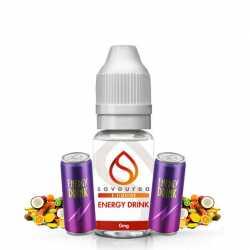 E-liquide Energy Drink - Savourea