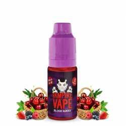 E-liquide Blood Sukka TPD - Vampire Vape