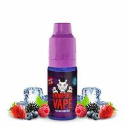 E-Liquide Heisenberg 10ml - Vampire Vape