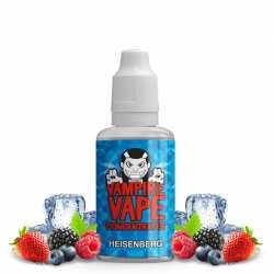 Aroma Heisenberg 30ml - Vampire Vape