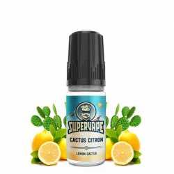 Arôme Cactus citron - Supervape
