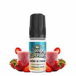 Arôme Crème De Fraise - Supervape
