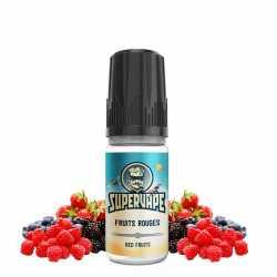 Concentré fruits rouges - Supervape