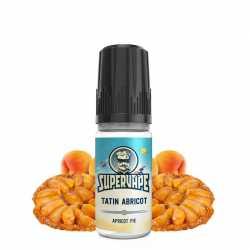 Arôme Tatin Abricot - Supervape