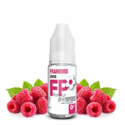 E-liquide Framboise 50/50 - Flavour Power