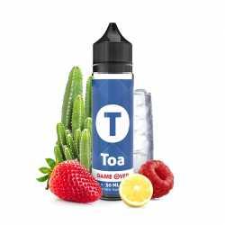 E-liquide Toa 50ml - Super Dario