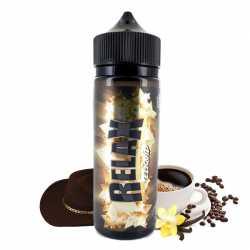 E-liquide Relax 100ml - Eliquide France