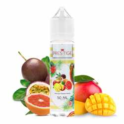 Mangue, Passion, Pamp 50ml - Prestige Fruits