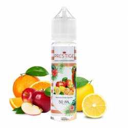 Pomme, Citron, Agrumes 50ml - Prestige Fruits
