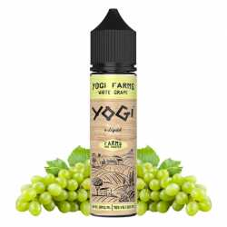 White grape 50ml - Yogi Farms