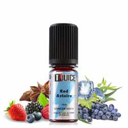 Red Astaire Tjuice Concentrated Flavor