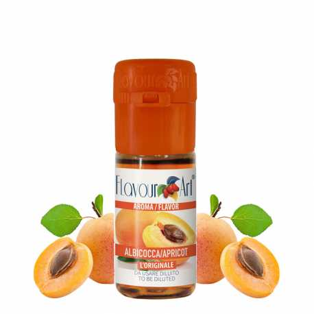 Arôme Abricot - Flavour Art