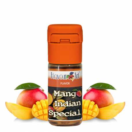 Concentré Mango Indian Speciale - Fruity Juicy