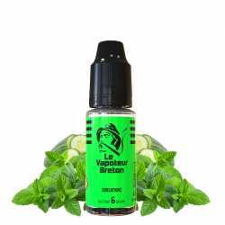Vert sensation - Le vapoteur breton