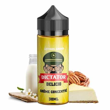 Concentré delicio 30ml - Dictator