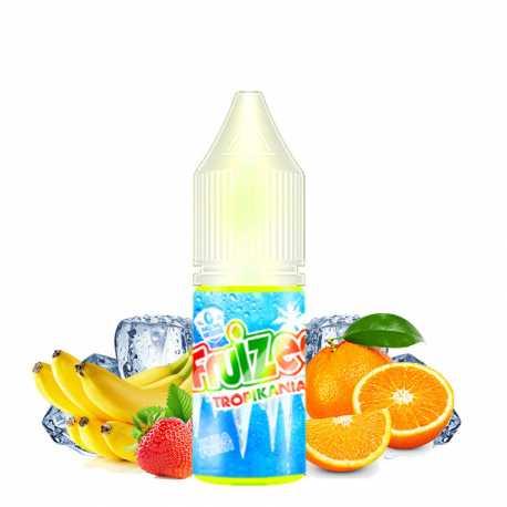 E-liquide tropikania - Eliquide France