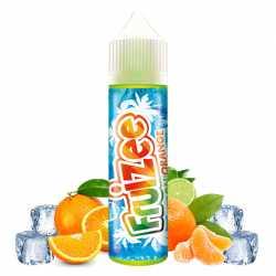 E-liquide Fruizee Citron Orange Mandarine 50 ml - Eliquid France