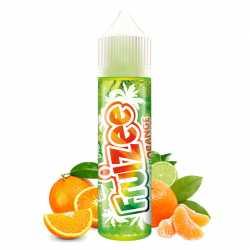 E-liquide Citron Orange Mandarine No Fresh 50ml - Fruizee