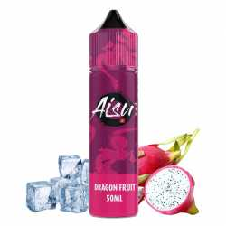 Dragon fruit 50ml - Aisu by Zap juice