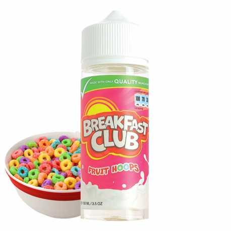 Fruit Hoops 100ml - Breakfast Club