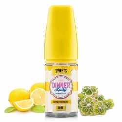 Concentré Lemon sherbets 0% Sucralose 30ml - Dinner lady