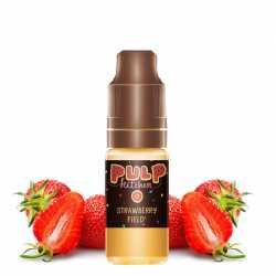 E-Liquide Strawberry Field - Pulp Kitchen