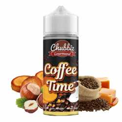Coffee Time 100 ml - Chubbiz