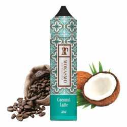 Aisu YOGURUTO Coconut Latte 50ML - Zap Juice