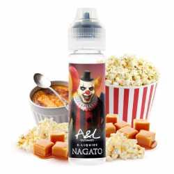 Nagato 50ml Ultimate - Arômes et Liquides
