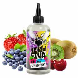 Las Amarillas 200ml + Pipette - Yellow Fiva by Joe's Juice
