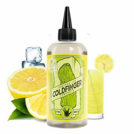 Lemonade Ice 200ml ColdFinger - Joe's Juice