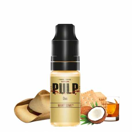 Want Some ? - Pulp