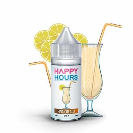 Concentré Pina Colada 30ml - Happy Hours