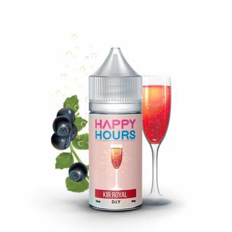 Concentré Kir Royal 30ml - Happy Hours
