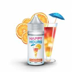 Concentré Tequila Sunrise 30ml - Happy Hours