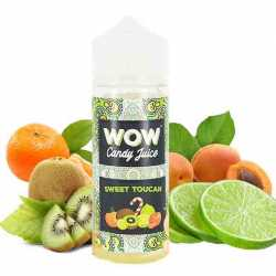 Sweet Toucan 100ml - Made in Vape