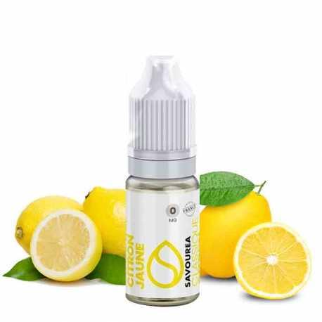 Citron Jaune - Savourea