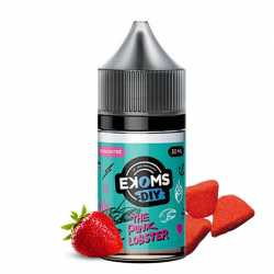 Concentré The Punk Lobster 30 ml - Ekoms