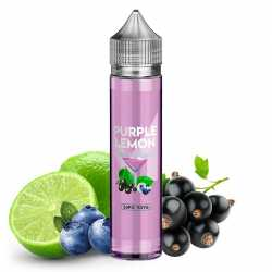 Purple Lemon 50ml - Mixologue