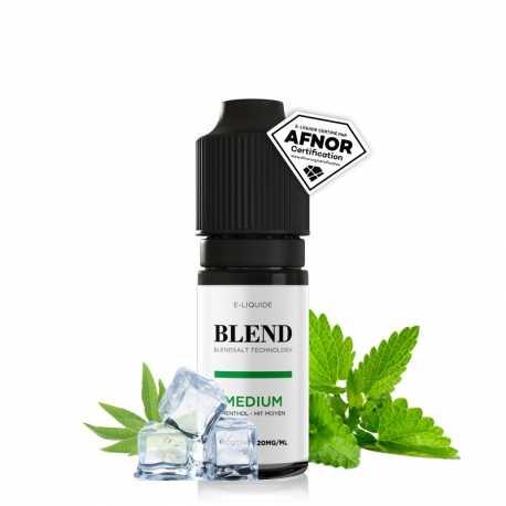 BLEND Menthol Medium - The Fuu