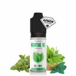 Menthe VE Sel de Nicotine - The Fuu
