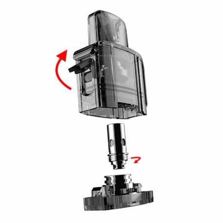Pod de remplacement Sceptre 3ml - Innokin