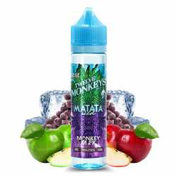 E-liquide Matata iced 50ml - Twelve Monkeys