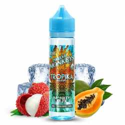 TROPIKA ICED 50ML - TWELVE MONKEYS