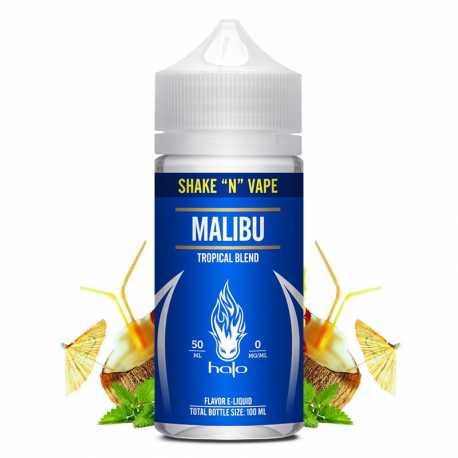 Malibu 50ml - Halo