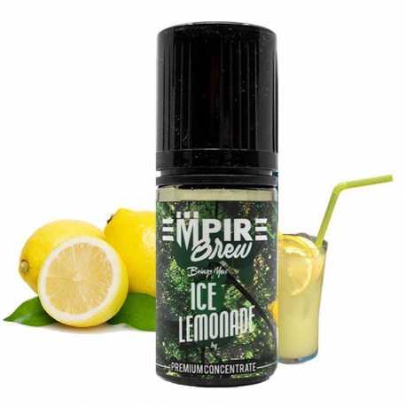 Concentré Ice Lemonade 30ml - Empire Brew