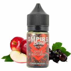 Concentré Apple Blackcurrant 30ml - Empire Brew
