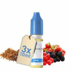 FR-M 3X10ML - Alfaliquid