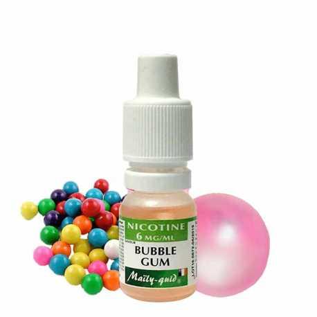 Bubble Gum - Maily Quid