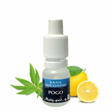 Pogo - Maily Quid